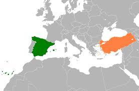 University of Granada ile Erasmus Anlaşması